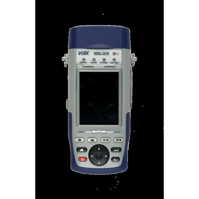 Тестер для кабельных сетей VeEX TX150/E+