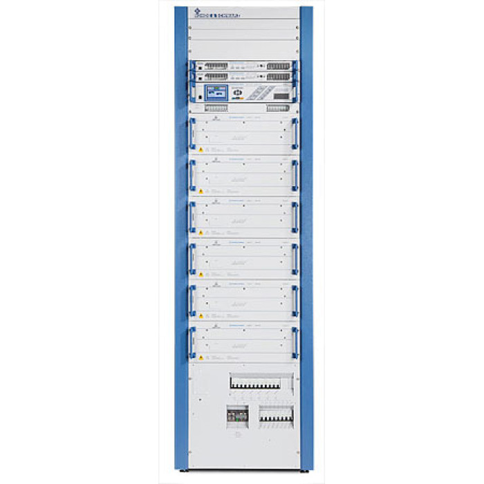 Передатчик УВЧ-диапазона Rohde & Schwarz NV8304