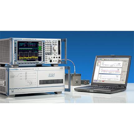 Интегрированная измерительная система Rohde & Schwarz IMS