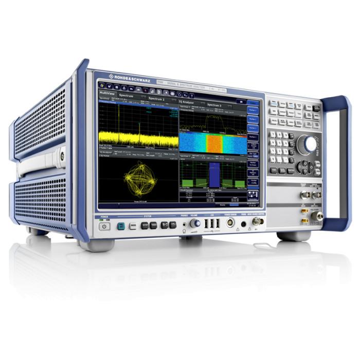 Анализатор сигналов и спектра Rohde & Schwarz FSW67