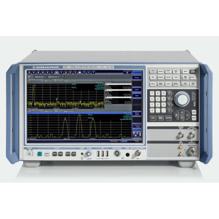 Анализатор сигналов и спектра Rohde & Schwarz FSW26