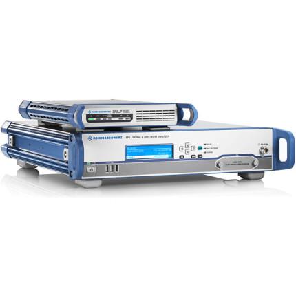 Анализатор сигналов и спектра Rohde & Schwarz FPS40