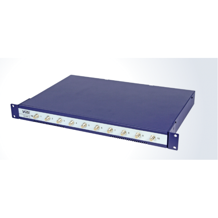 Тестер для кабельных сетей VeEX CX180R