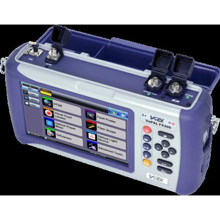 Тестер для кабельных сетей VeEX FX300
