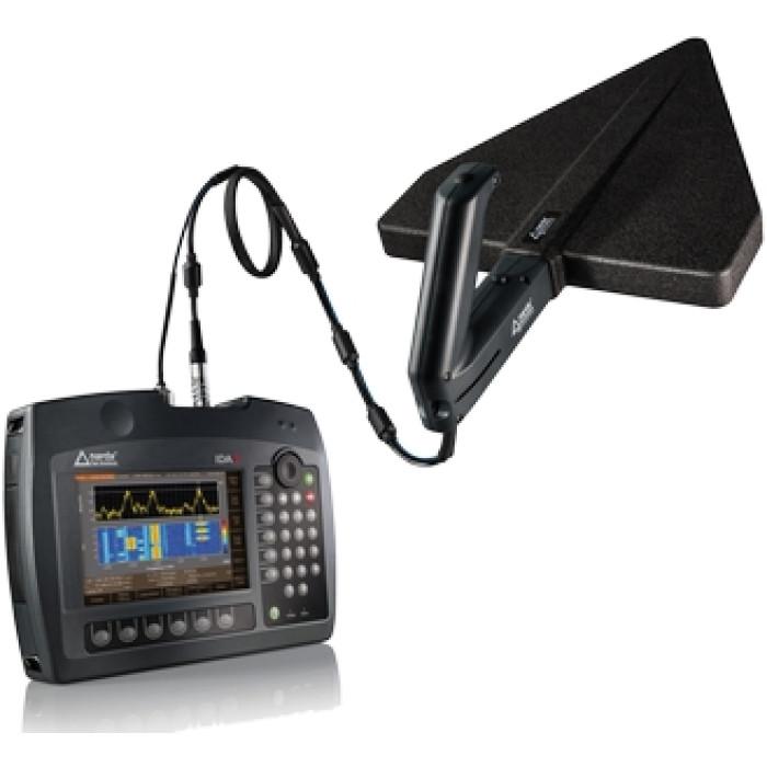Портативный анализатор сигналов IDA 2 от Narda