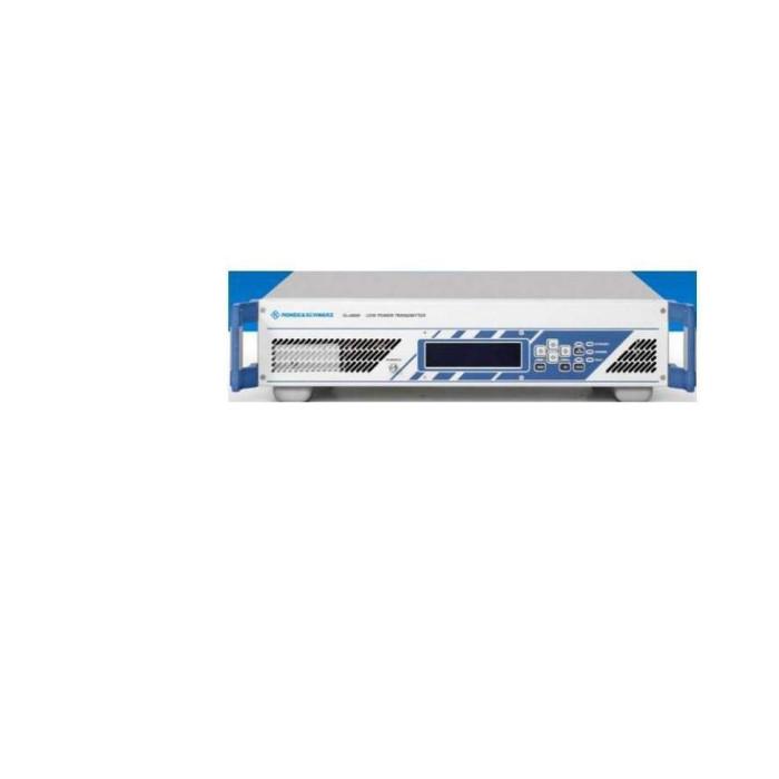 Передатчик ОВЧ-диапазона  Rohde & Schwarz SLW8050