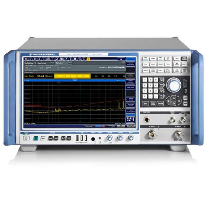 Измерительный приёмник Rohde & Schwarz ESW 8