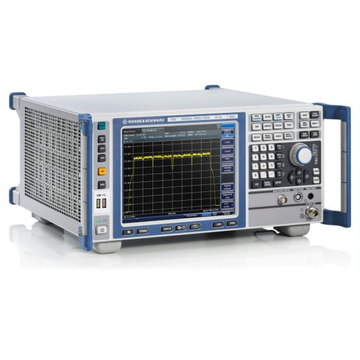Анализатор сигналов и спектра Rohde & Schwarz FSV40