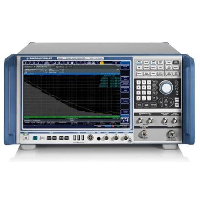 Анализатор фазовых шумов и тестер ГУН Rohde & Schwarz FSWP