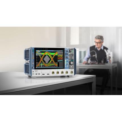 Цифровой осциллограф RTP064 от Rohde & Schwarz