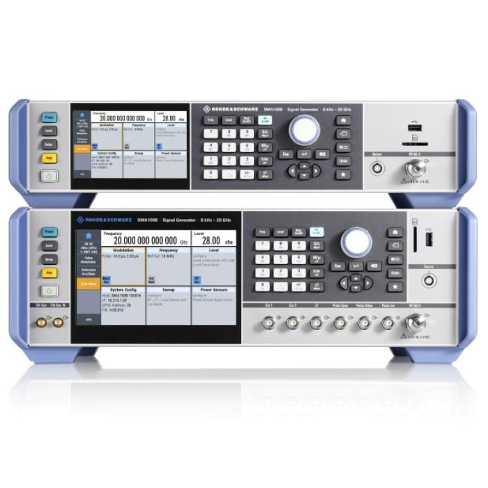 Генератор сигналов SMA100B, Rohde & Schwarz