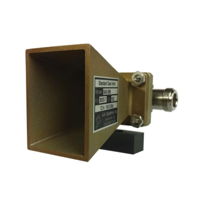 Рупорная антенна A. H. Systems SAS-586