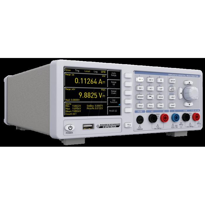 Вольтметр универсальный Rohde & Schwarz HMC8012