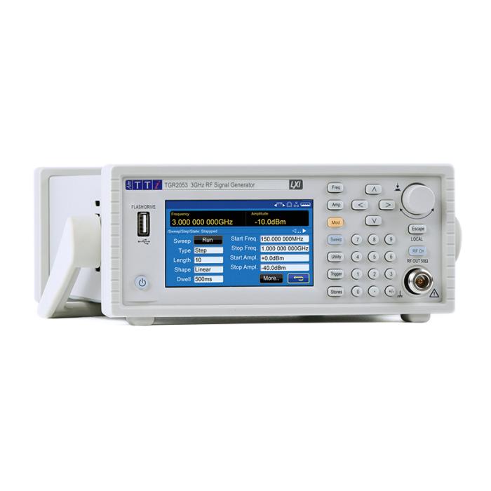 Генератор радиочастотных сигналов TGR2053 от Aim-TTi