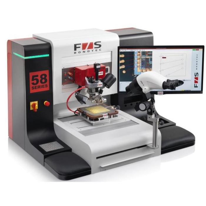 Установка микросварки F&S Bondtec 5310