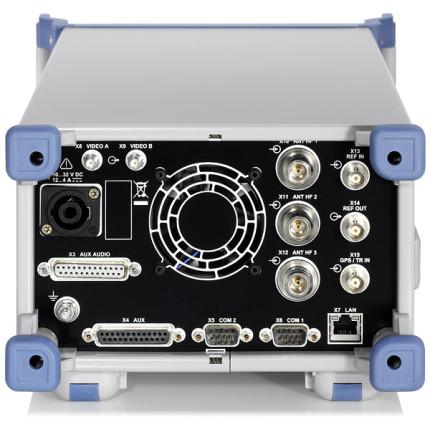 Мониторинговый приемник реального времени Rohde & Schwarz EB510 КВ