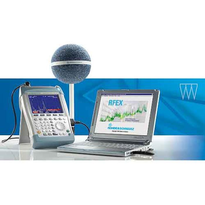 Система тестирования Rohde & Schwarz TS-EMF