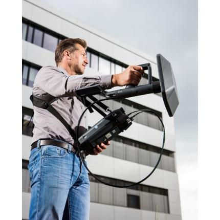 Ручная направленная антенна Rohde & Schwarz HE400