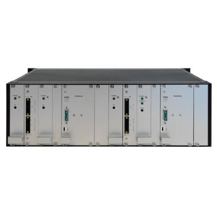 Опорный рубидиевый генератор IMS - XHE(Rb) от Meinberg