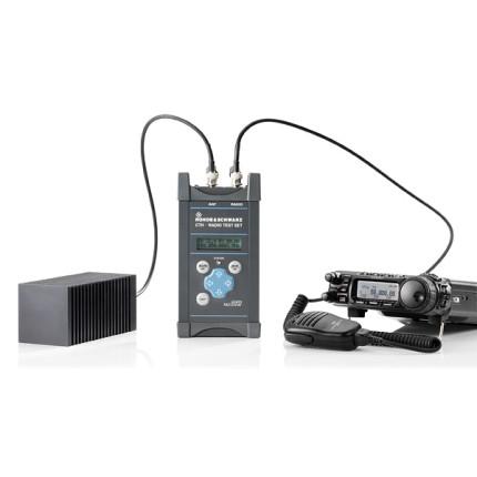 Радио-коммуникационные тестеры Rohde & Schwarz CTH100A