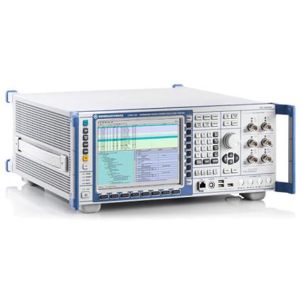 Широкополосный радиокоммуникационный тестер Rohde & Schwarz CMW500