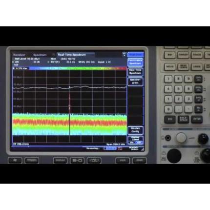 Измерительный приемник электромагнитных помех Rohde & Schwarz ESR3