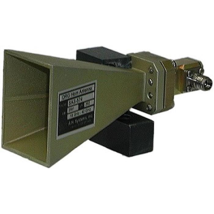 Рупорная антенна A. H. Systems SAS-574