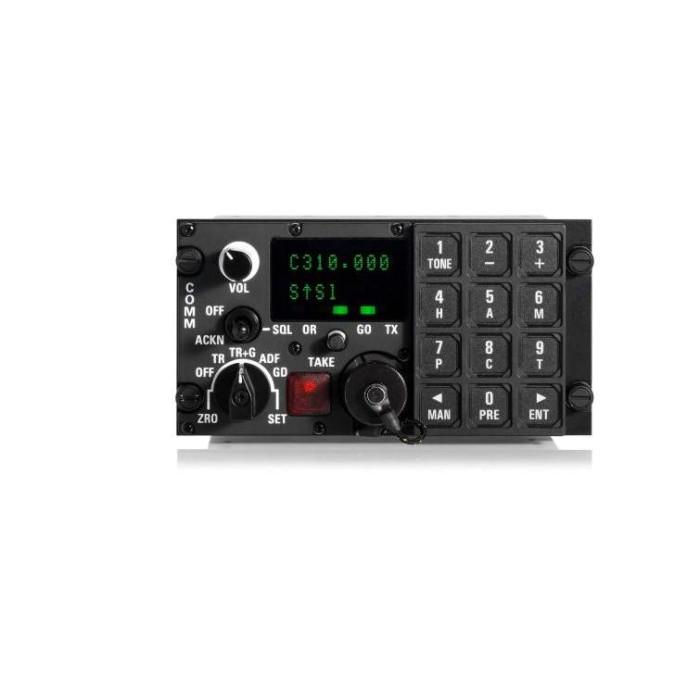 Блок дистанционного управления Rohde & Schwarz M3AR GB6500