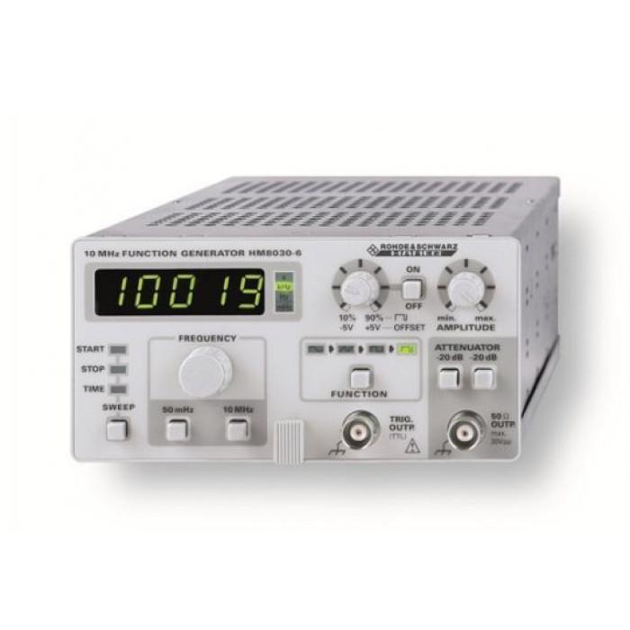 Генераторы сигналов HM8030-6