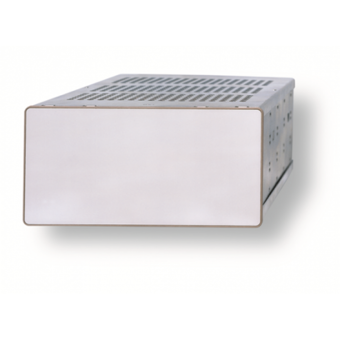 Пустой модуль модульной системы HM800