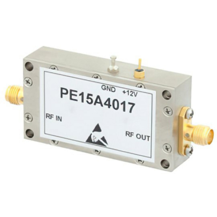 Усилитель мощности PE15A4017