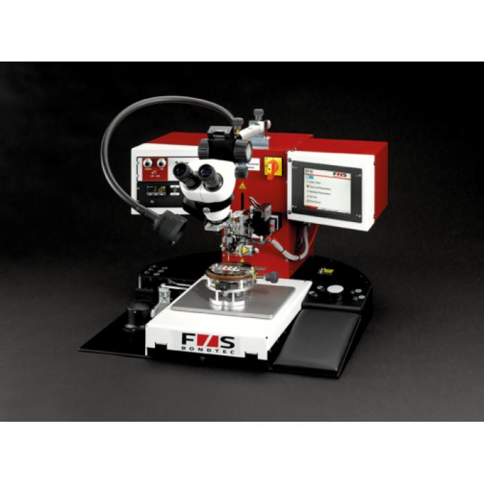 Установка микросварки F&S Bondtec 5380